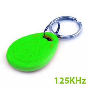rfid-fob-green