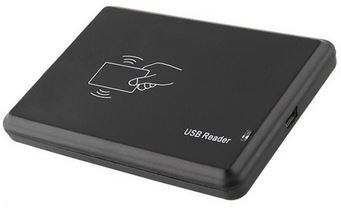 NFC-ID-reader